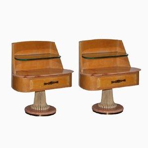 Achetez Les Tables De Chevet Uniques Pamono Boutique En