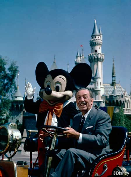 Fifteen Fun Facts For Mickey Mouse S Birthday Disney Parks Blog