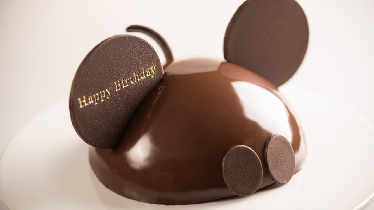 New Mickey Mouse Celebration Cakes Coming Soon To Walt