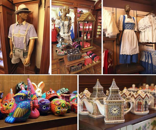 Shop the World in a Day – How Merchandise Cast Create Tangible ...