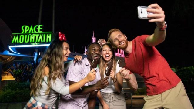 'Disney After Hours' at Magic Kingdom Park