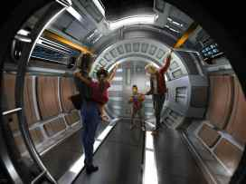 Star Wars resort coming to Walt Disney World