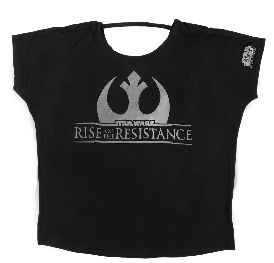 Star Wars: Rise of the Resistance Merchandise Coming to Parks Dec 5! 2
