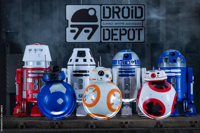 Productos Droid Depot