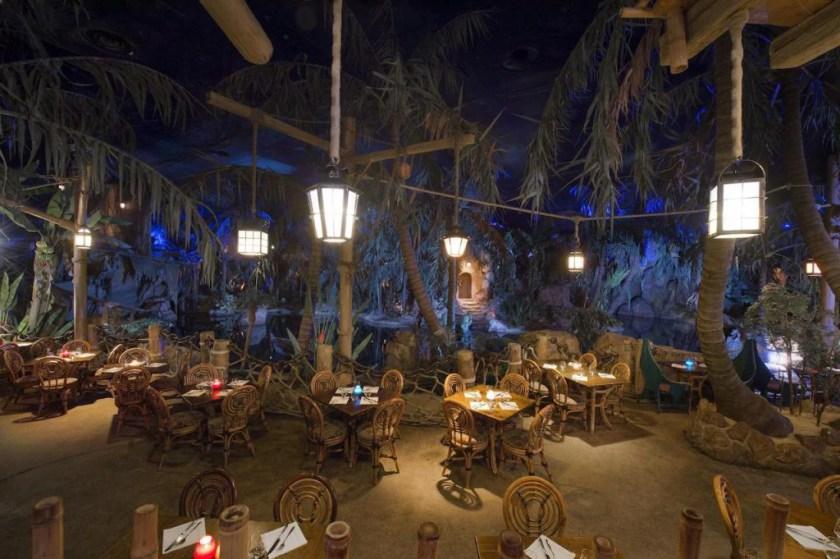 Piratas del Caribe en Disneyland Paris
