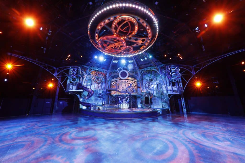 new Disney Junior Dream Factory coming to Disneyland Paris