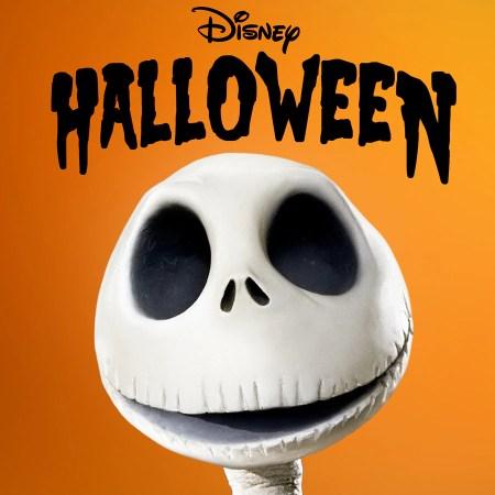 Lista de reproducción de Halloween de Disney