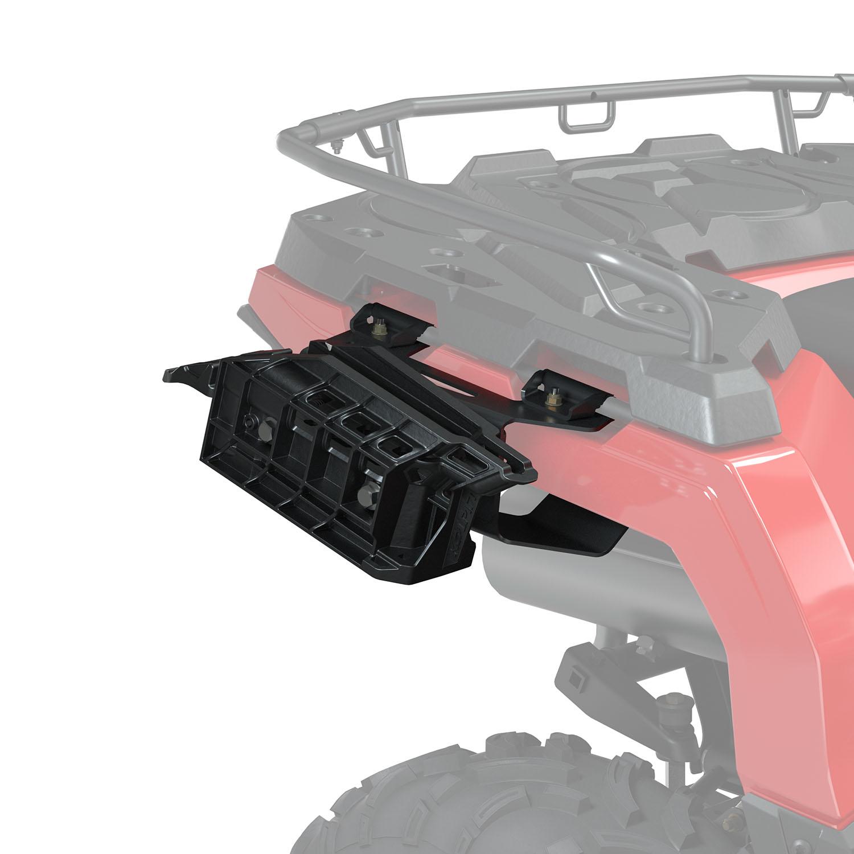 kolpin stronghold auto latch mount