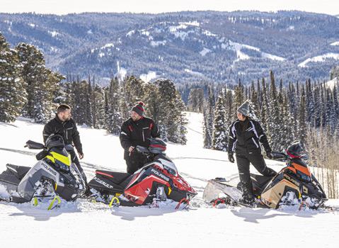 snowmobile apparel riding gear