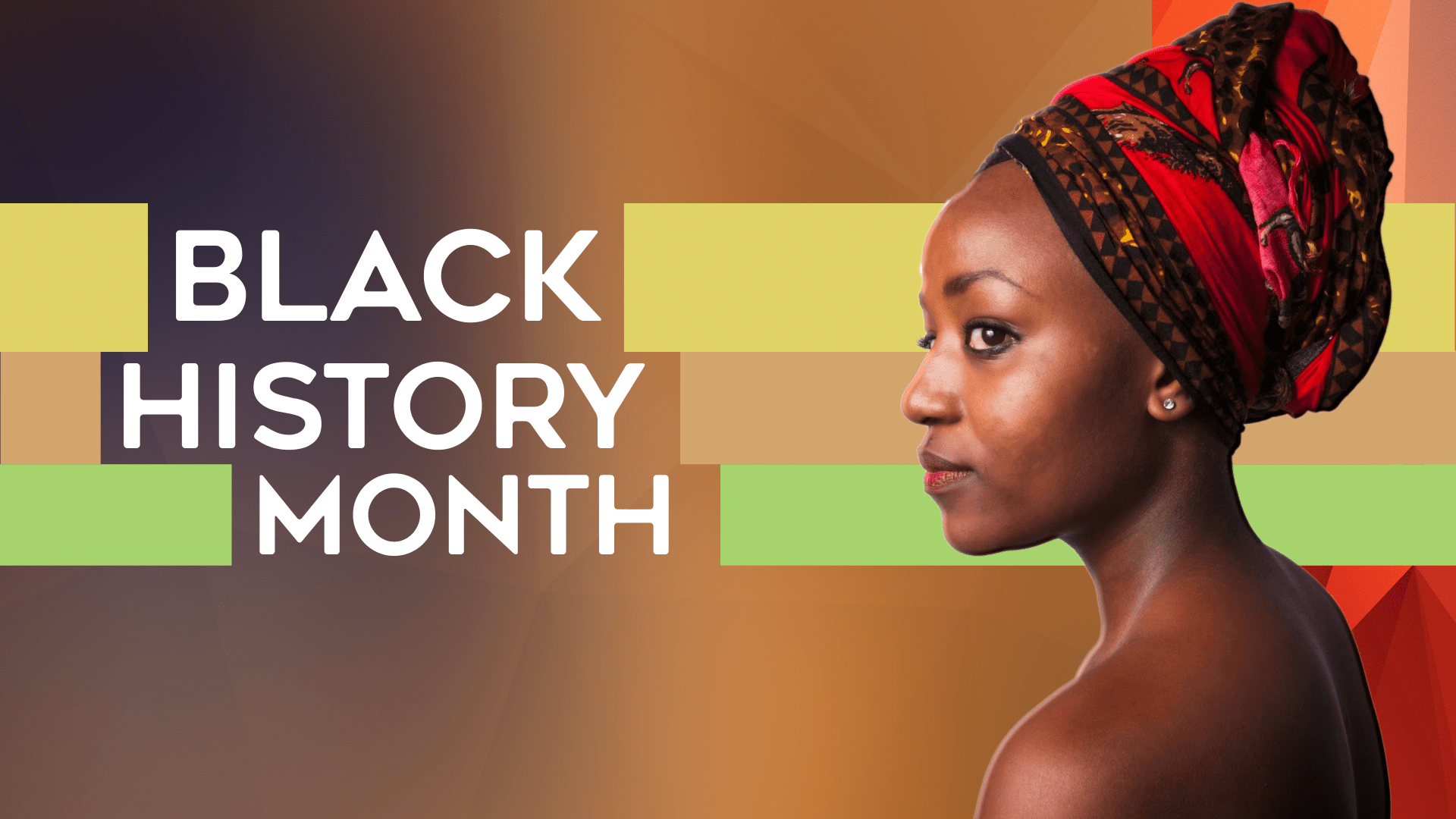 Top 5 Bible Verses For Black History Month Progressive Church Media