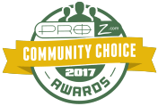 ProZ.com community choice awards 2017