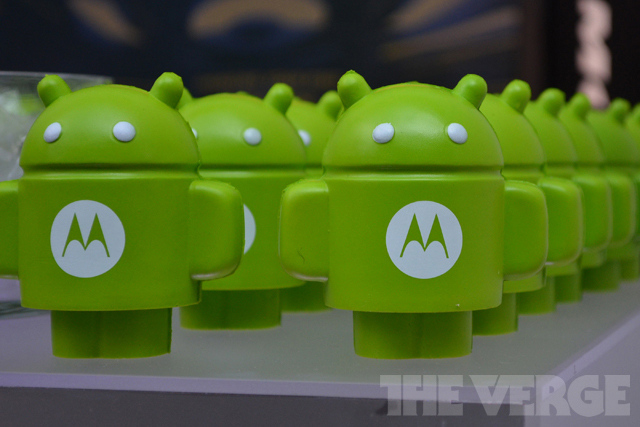 android (STOCK)