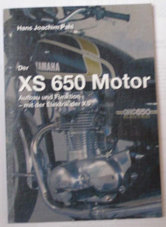 XS650 Manuals – Diagram Wiring Xs650f