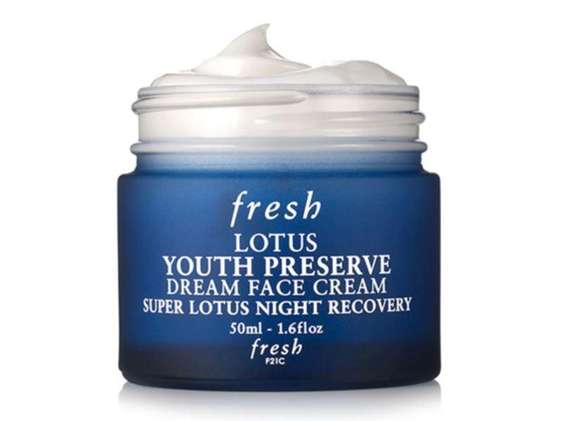 Fresh Youth Preserve Eye Cream