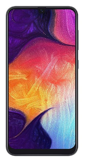 Samsung Galaxy A50 Best Price In India 2019 Specs Amp Review Smartprix