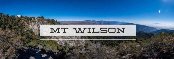 Mt Wilson (wide)