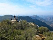 On Sitton Peak