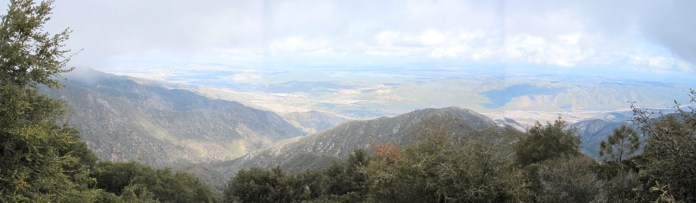Corona Panorama