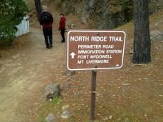North Ridge Trail