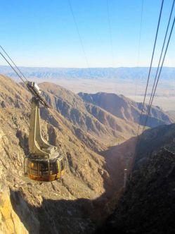 Palm Springs Aerial Tram