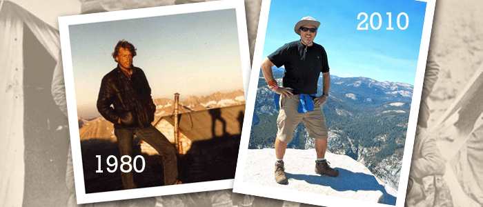 What to wear on the John Muir Trail (JMT)