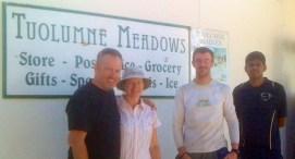 Tuolumne Meadows Store