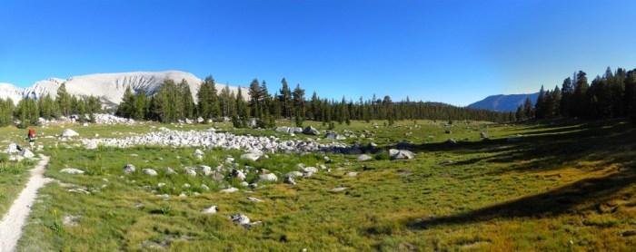 Tyndall-Creek-Basin