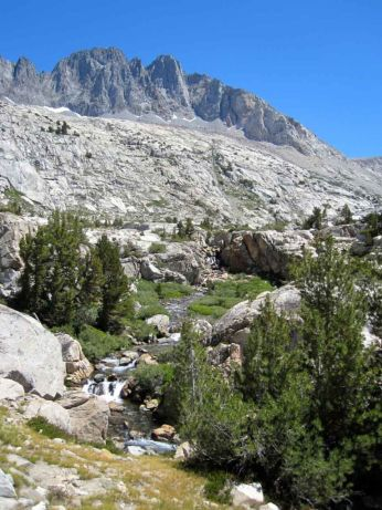Palisade Creek