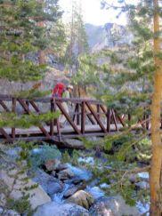 Bridge Over Fish Creek
