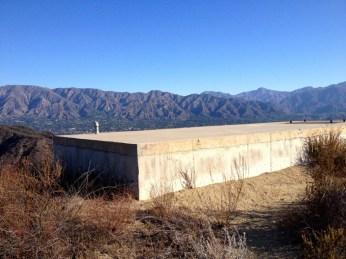 Reservoir Number 2