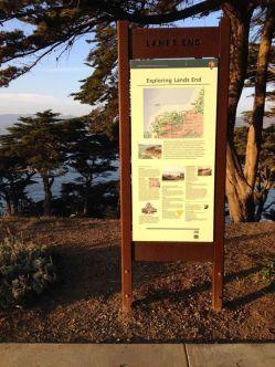 Lands End Information
