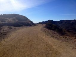 Hiking the Ridgeline