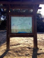 Topanga State Park Trail Map