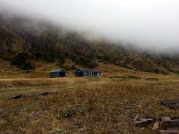 Cabin on Spanish Flat