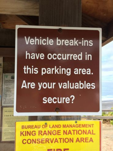 Are Your Valuables Secure