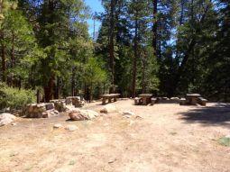 Cooper Canyon Camp