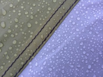 Condensation on the Fly