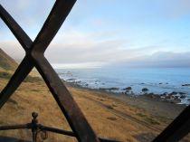 Inside the Lighthouse
