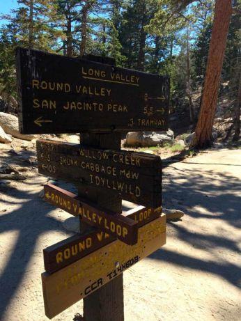 Next Stop, Round Valley