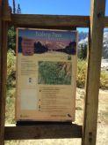 Bishop Pass Trailhead