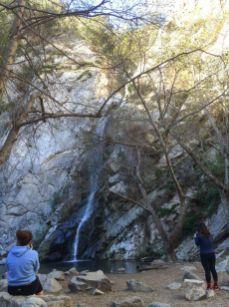 Chantry Flats-Sturtevant Falls -04