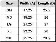880-Women-s-Lightweight-Tee_product_sizing_chart