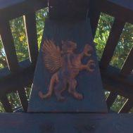 Griffith Park Griffin