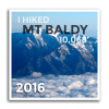 2016 Mt Baldy - Level 1