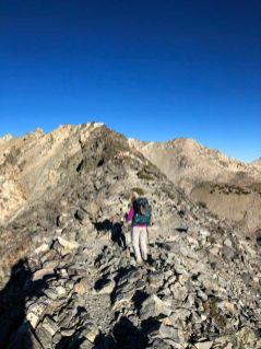 Day 6 - Glen Pass