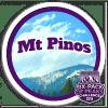 Mount Pinos