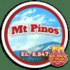 2019 Mount Pinos