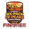 2018-19 Arizona Winter Finisher