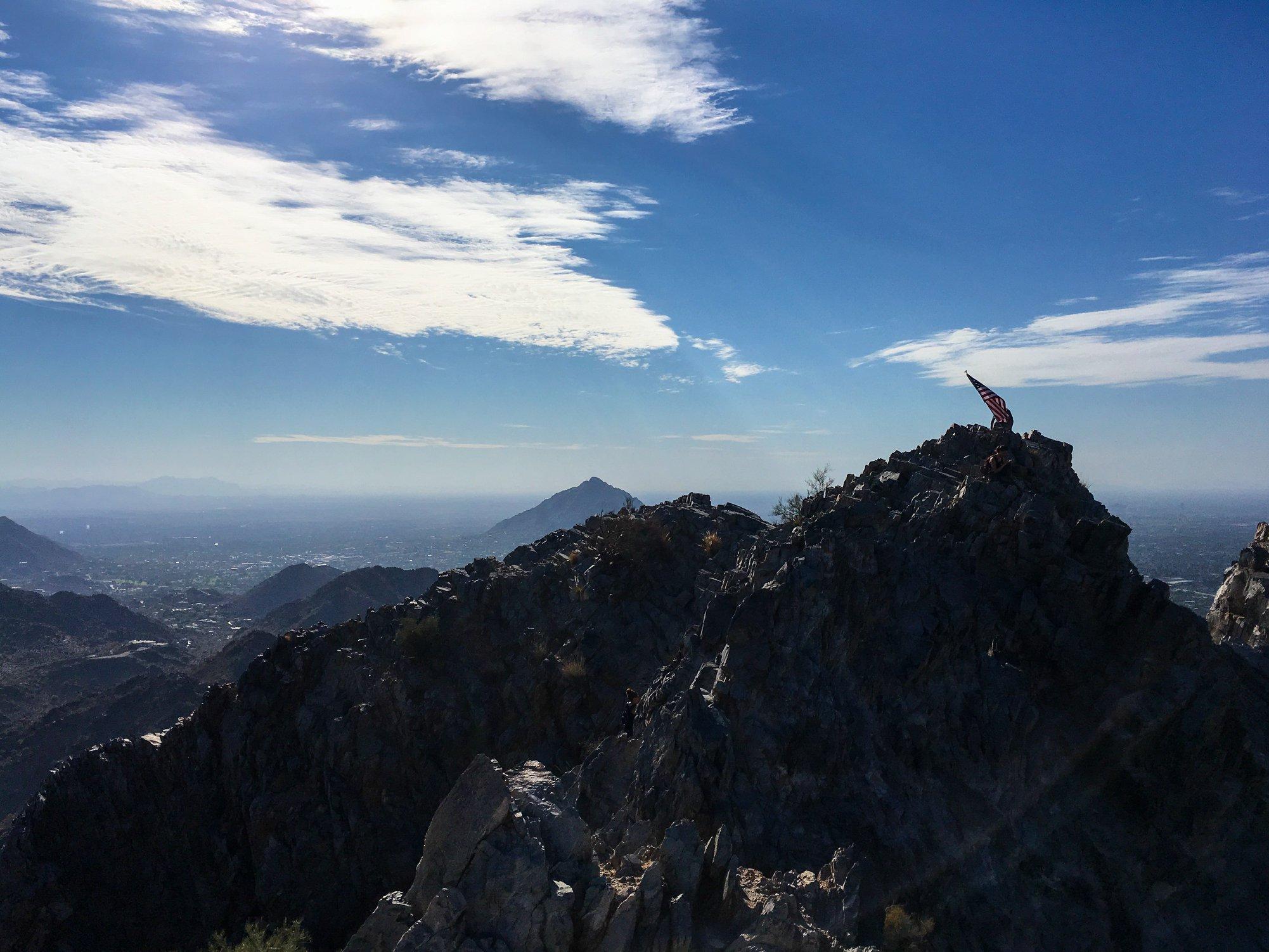 Piestewa Peak