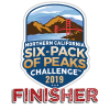 2019 NorCal Finisher